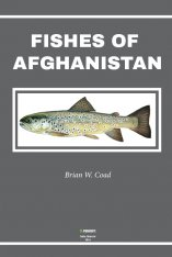 Fishes of Afghanistan