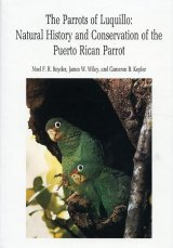 The Parrots of Luquillo