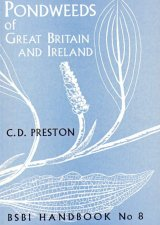 Pondweeds of Great Britain and Ireland