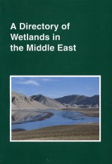 A Directory of Wetlands in the Middle East