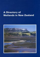A Directory of Wetlands in New Zealand