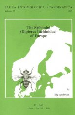 The Siphonini (Diptera: Tachinidae) of Europe