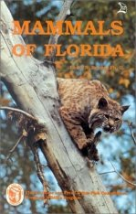Mammals of Florida