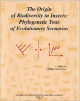 The Origin of Biodiversity in Insects: Phylogenetic Tests of Evolutionary Scenarios