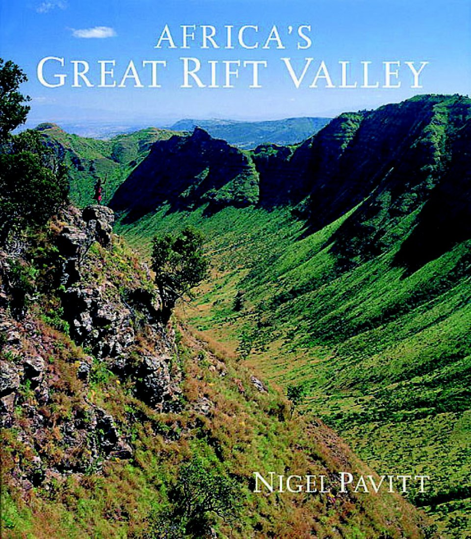 Africa's Great Rift Valley - 0810906023 9780810906020 ...
