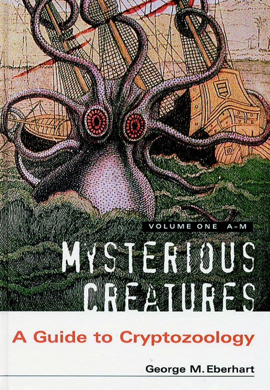 mysterious creatures believe it or not essay