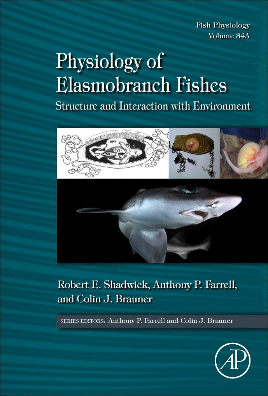 Fish Physiology - Volume 17 - Fish Respiration - 1998