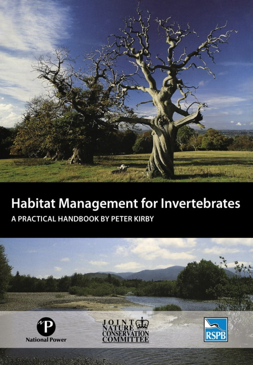 Habitat Management for Invertebrates