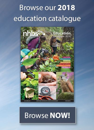 Browse our education catalogue now