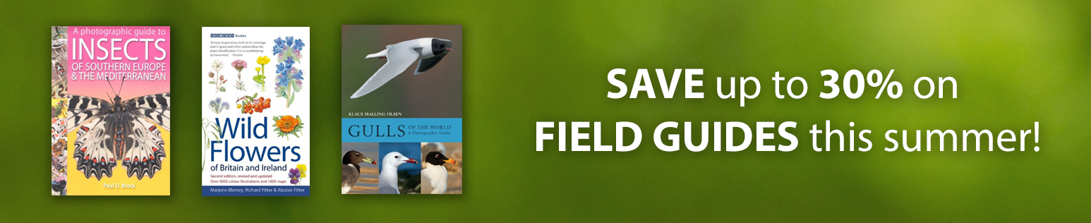 Field Guide Sale 2018