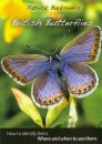 Patrick Barkham's Guide to British Butterflies (Region 0)