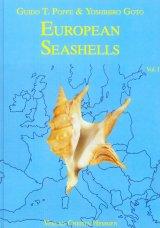 European Seashells, Volume 1 Image