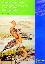 African Waterbird Census 1999, 2000 and 2001 / Les Dénombrements d'Oiseaux d'Eau en Afrique 1999, 2000 et 2001 Image