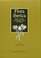 Flora Iberica, Volume 16/1: Compositae (Partim) Image