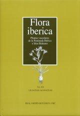 Flora Iberica, Volume 20: Liliaceae - Agavaceae Image