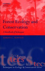 Forest Ecology and Conservation - A handbook of techniques
