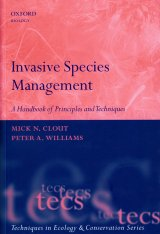 Invasive Species Management - A handbook of techniques