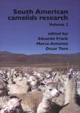 South American Camelids Research, Volume 2 Image