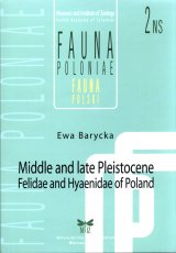 Middle and Late Pleistocene Felidae and Hyaenidae of Poland Image