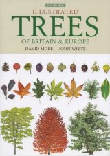 Illustrated Trees of Britain and Northern Europe Image