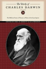 The Works of Charles Darwin, Volume 26 Image
