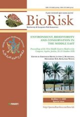 Environment, Biodiversity and Conservation in the Middle East Image