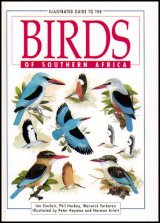The Illustrated Guide to the Birds of Southern Africa Image