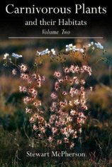 Carnivorous Plants and their Habitats, Volume Two Image