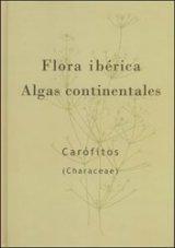 Flora Ibérica, Algas Continentales, Carófitos (Characeae) Image