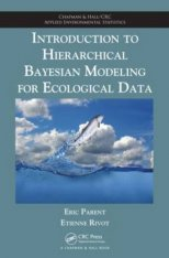 Introduction to Hierarchical Bayesian Modeling of Ecological Data Image