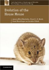 Evolution of the House Mouse Image