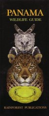 Panama Wildlife Guide Image
