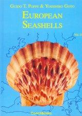 European Seashells, Volume 2 Image