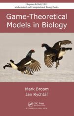 Game-Theoretical Models in Biology Image