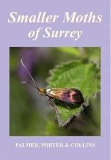 Smaller Moths of Surrey Image