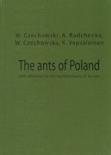 The Ants of Poland with Reference to the Myrmecofauna Of Europe Image