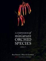 A Compendium of Miniature Orchid Species (2-Volume Set) Image