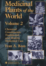 Medicinal Plants of the World, Volume 2 Image