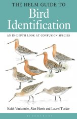 The Helm Guide to Bird Identification Image