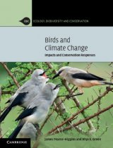 Birds and Climate Change Image