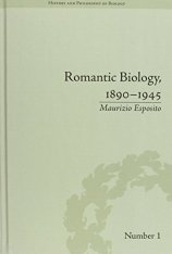 Romantic Biology, 1890–1945 Image