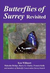 Butterflies of Surrey Revisited Image