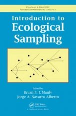 Introduction to Ecological Sampling Image