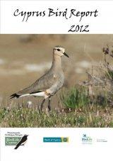 Cyprus Bird Report 2012 Image