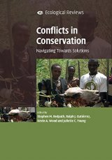 Conflicts in Conservation Image