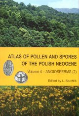 Atlas of Pollen and Spores of the Polish Neogene, Volume 4 Image