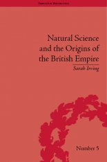 Natural Science and the Origins of the British Empire Image