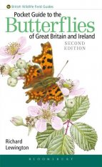 Pocket Guide to the Butterflies of Great Britain and Ireland Image