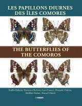 The Butterflies of the Comoros / Les Papillons Diurnes des Îles Comores Image