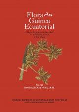 Flora de Guinea Ecuatorial, Volume 11: Bromelianae - Juncanae Image